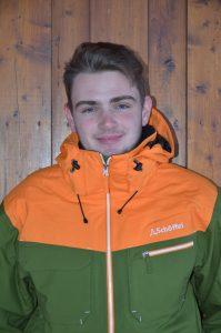 Phillip - Basic Ski