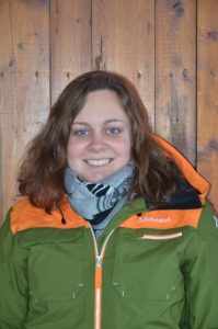 Alena - Basic Instructor Ski