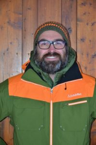 Thilo - Instructor Ski