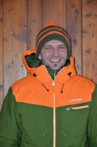 Martin - Basic Ski