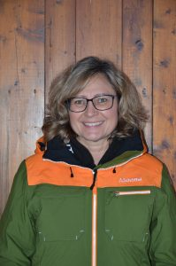 Birgit - Basic Instructor Ski
