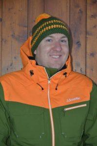 Alex - Instructor Ski