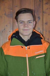 Dennis - Basic Ski und Board
