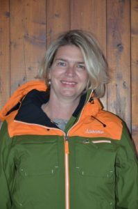 Anke - Basic Instructor Ski