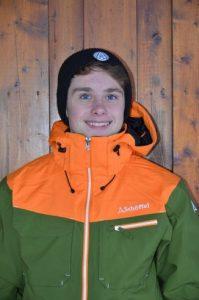 Juri - Basic Ski und Board