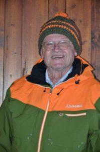 Heinz - DSV Skilehrer