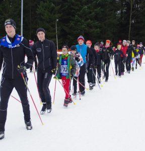 Warm Up Schwäbische Meisterschaften 2016