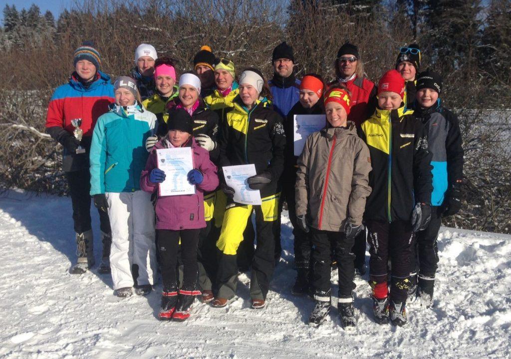 SSV Cup Leutkirch 06.01.2017
