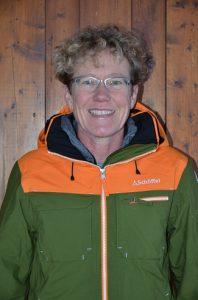 Edna - Basic Instructor Ski